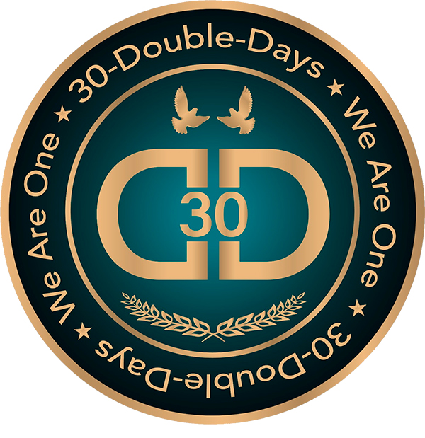 30-Double-Days